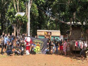 Ajuda de Natal - Subsede São Miguel do Oeste
